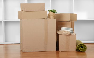 5 Tips to Get Ready to Move